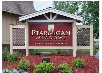 Anchorage apartments for rent Ptarmigan Meadows Apartment Homes