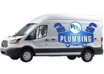 El Monte plumber Public Plumbing Services
