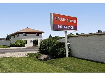 Aurora storage unit Public Storage