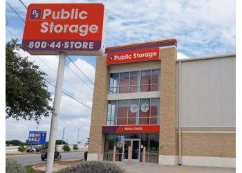 Austin storage unit Public Storage