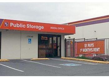 Bellevue storage unit Public Storage