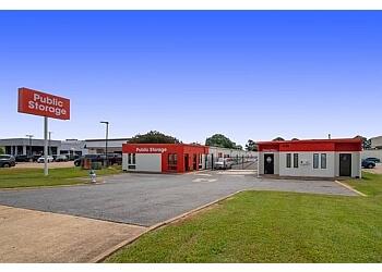 Chesapeake storage unit Public Storage