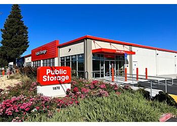 Concord storage unit Public Storage