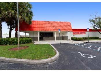 Coral Springs storage unit Public Storage