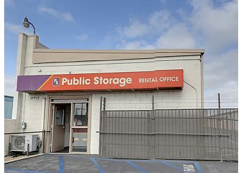 Downey storage unit Public Storage