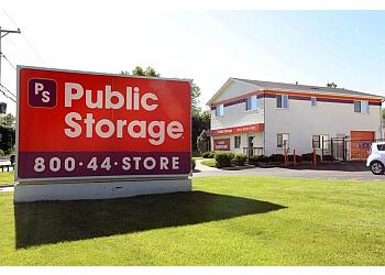 Elgin storage unit Public Storage
