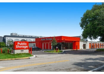 PUBLIC STORAGE. 701 SE 24th St Fort Lauderdale FL 33316  sc 1 st  ThreeBestRated.com & 3 Best Storage Units in Fort Lauderdale FL - ThreeBestRated