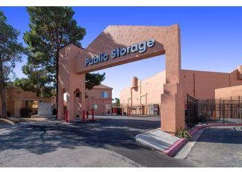 Henderson storage unit Public Storage