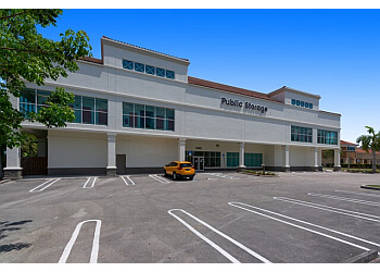 ... Storage Units Serving Hollywood Fl 33021 Broward Pompano Beach Climate  Controlled ...