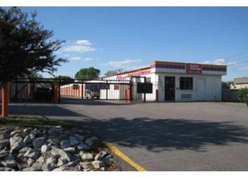 Huntsville storage unit Public Storage