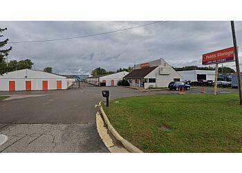 Lansing storage unit Public Storage