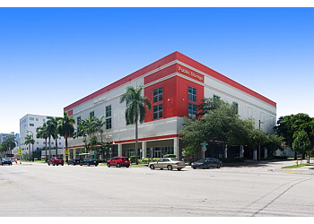 Miami storage unit Public Storage & 3 Best Storage Units in Miami FL - ThreeBestRated