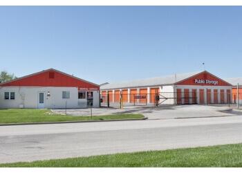 Olathe storage unit Public Storage