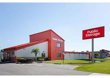 Orlando storage unit Public Storage