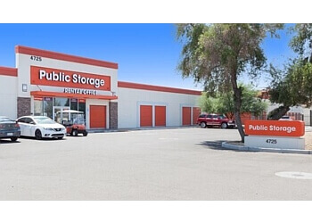 Phoenix storage unit Public Storage