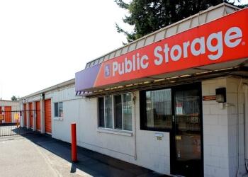 Portland storage unit Public Storage