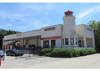Raleigh storage unit Public Storage