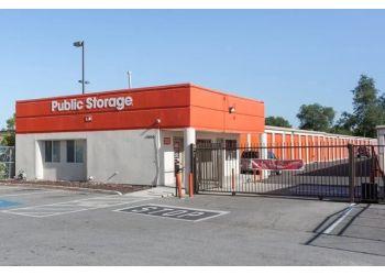 Salt Lake City storage unit Public Storage