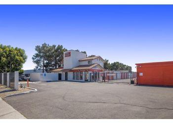 Santa Ana storage unit Public Storage