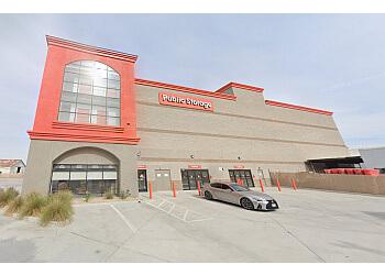 Santa Clara storage unit Public Storage