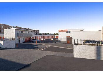 Santa Clarita storage unit Public Storage