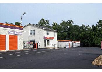 St Louis storage unit Public Storage