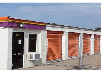 Topeka storage unit Public Storage