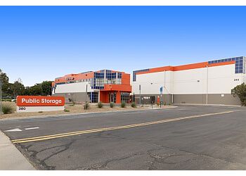 Torrance storage unit Public Storage