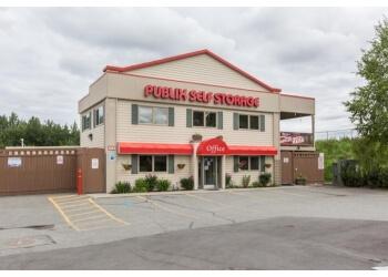 Anchorage storage unit Publix Self Storage