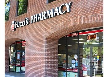 Sacramento pharmacy Pucci's Pharmacy
