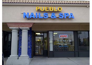 Pueblo nail salon Pueblo Nails & Spa