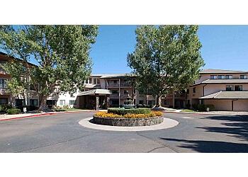 Pueblo assisted living facility Pueblo Regent