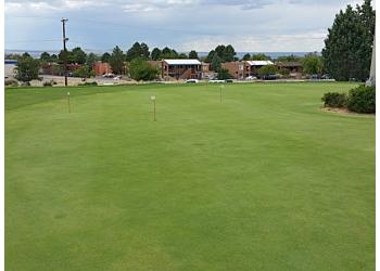 Albuquerque golf course Puerto Del Sol Golf Course