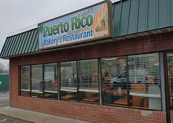 Springfield bakery Puerto Rico Bakery