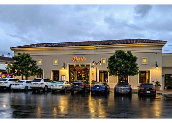 Santa Clara mexican restaurant Puesto