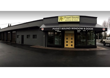 Kent window company Puget Sound Window & Door