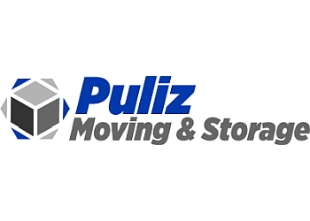 Reno moving company Puliz Moving & Storage Co.