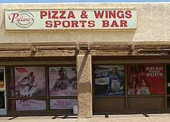Glendale pizza place Pullano's Pizza & Wings