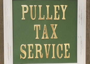 Downey tax service Pulley Tax Service