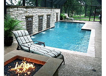 Fort Worth pool service Pulliam Pools