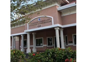 Cape Coral sleep clinic Pulmonary Consultants of Southwest Florida