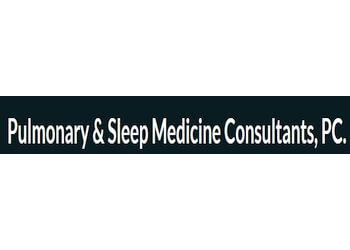 Virginia Beach sleep clinic Pulmonary & Sleep Medicine Consultants, PC