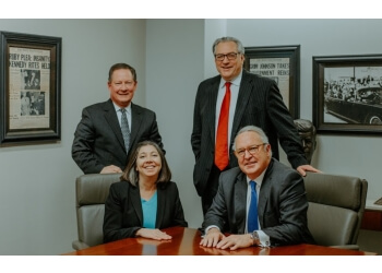 Fort Worth consumer protection lawyer Puls Haney Lyster PLLC