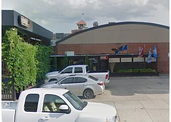 Wichita sports bar Pumphouse