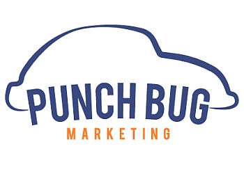 Indianapolis web designer Punch Bug Marketing