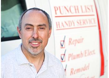 Albuquerque handyman Punch List Handy Service