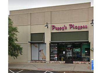 Overland Park pet grooming Puppy's Playpen