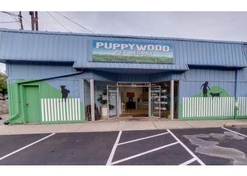 Cincinnati pet grooming Puppywood Pet Resort