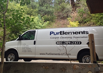 Provo carpet cleaner PurElements Carpet Cleaning