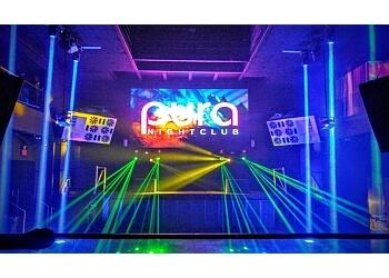 San Francisco night club Pura Club